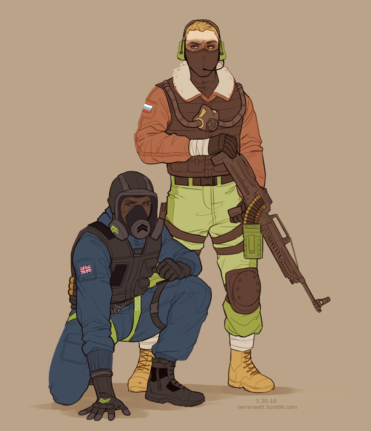 richter_and_krylo_by_terrorwatt-dcczxu8