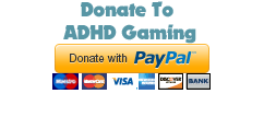 Donate Here with Paypal